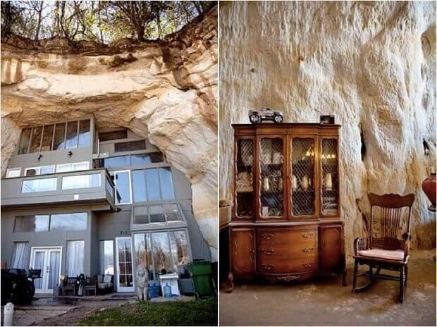 underground real estate